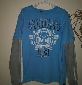 Adidas Boy Shirt